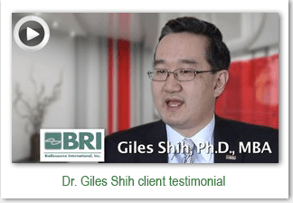 BRI CEO Giles Shih on why Scale Finance