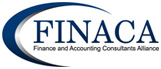 FINACA is a nationwide network of independet finance and accounting consulting firms focused on delivering exceptional client service.