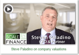 SF partner Steve Paladino on business valuations